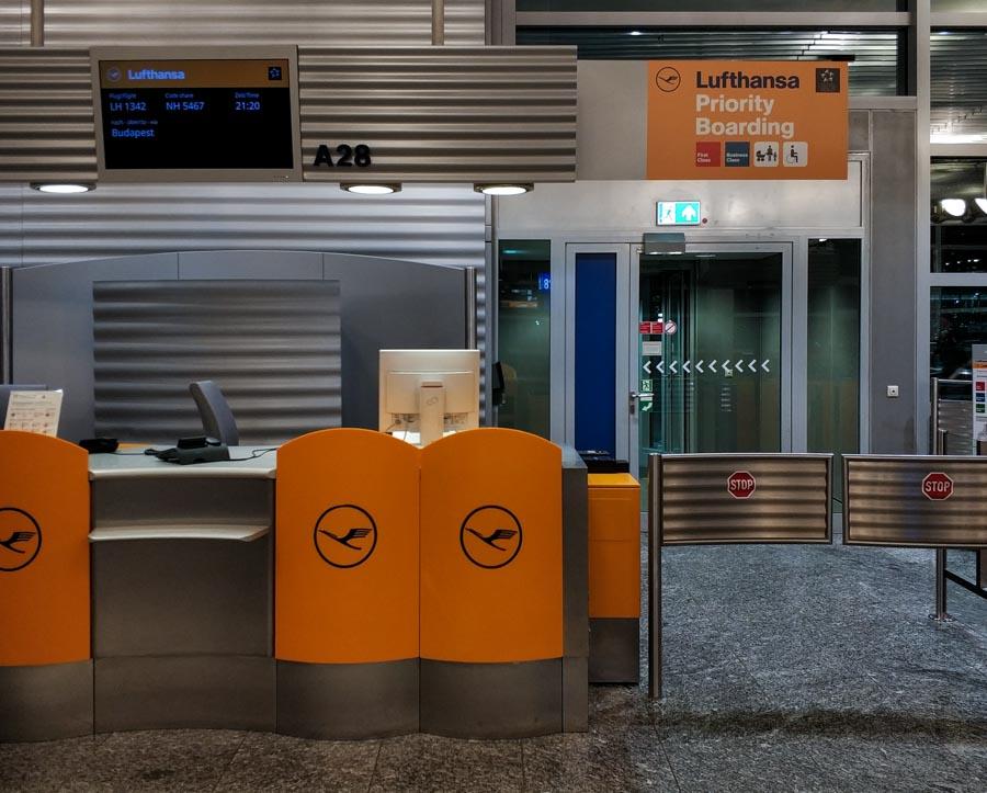 Cancelaciones de Lufthansa, y… ¿ahora qué?