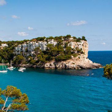 48 horas en Menorca en bici