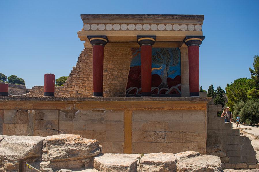 Qué ver en Creta en 11 días