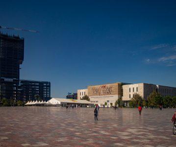 Qué hacer en Tirana en 3 días